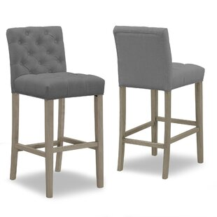 Georgio 29 Bar Stool (Set of 2) One Allium Way