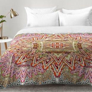 Boho Vintage Comforter Set