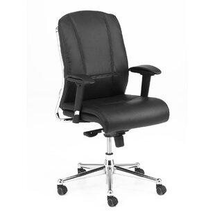 Flexsteel Contract Derby Desk Chair