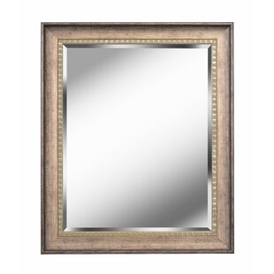 Krawczyk Wall Accent Mirror by Union Rustic