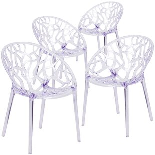 Keeney Dining Chair (Set of 4) by Orren E..