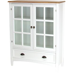 Darby Home Co Pinetree Standard Bookcase