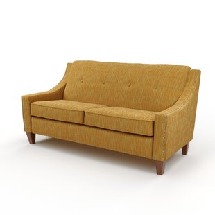 Apartment Size Small Sofas   Wayfair