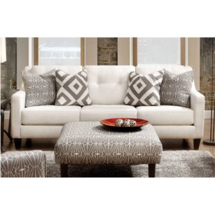 Tinisha Loveseat by Latitude Run
