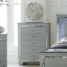 Boden 5 Drawer Chest by House of Hampton