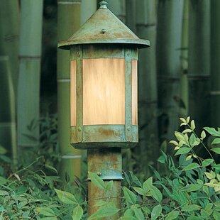Arroyo Craftsman 1-Light Lantern Head