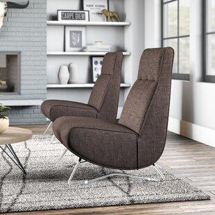 Buy clear Mollie Slipper Chair by EQ3 Reviews (2019) & Buyer's Guide