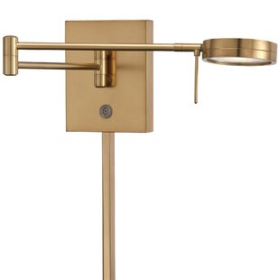 Brayden Studio Mastrangelo Swing Arm Lamp