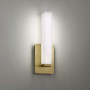Vogue 1-Light LED Bath Sconce by Modern Forms