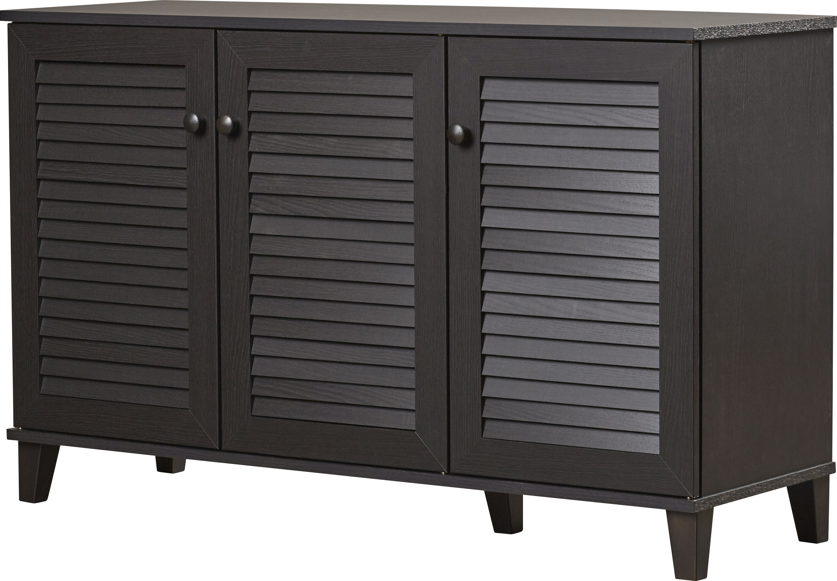 Delicieux Rebrilliant 25 Pair Shoe Storage Cabinet U0026 Reviews | Wayfair