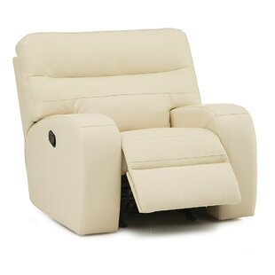 Glenlawn Manual Rocker Recliner