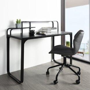 Ridenhour Writing Desk by Williston Forge Savings