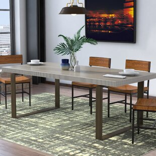 Annex Extendable Dining Table Trent Austin Design