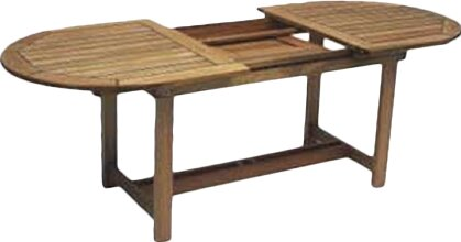 Incroyable Bridgepointe Eucalyptus Dining Table