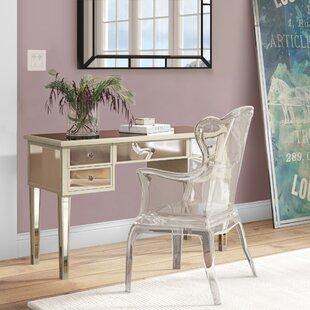 Avin Writing Desk by Willa Arlo Interiors 2019 Coupon