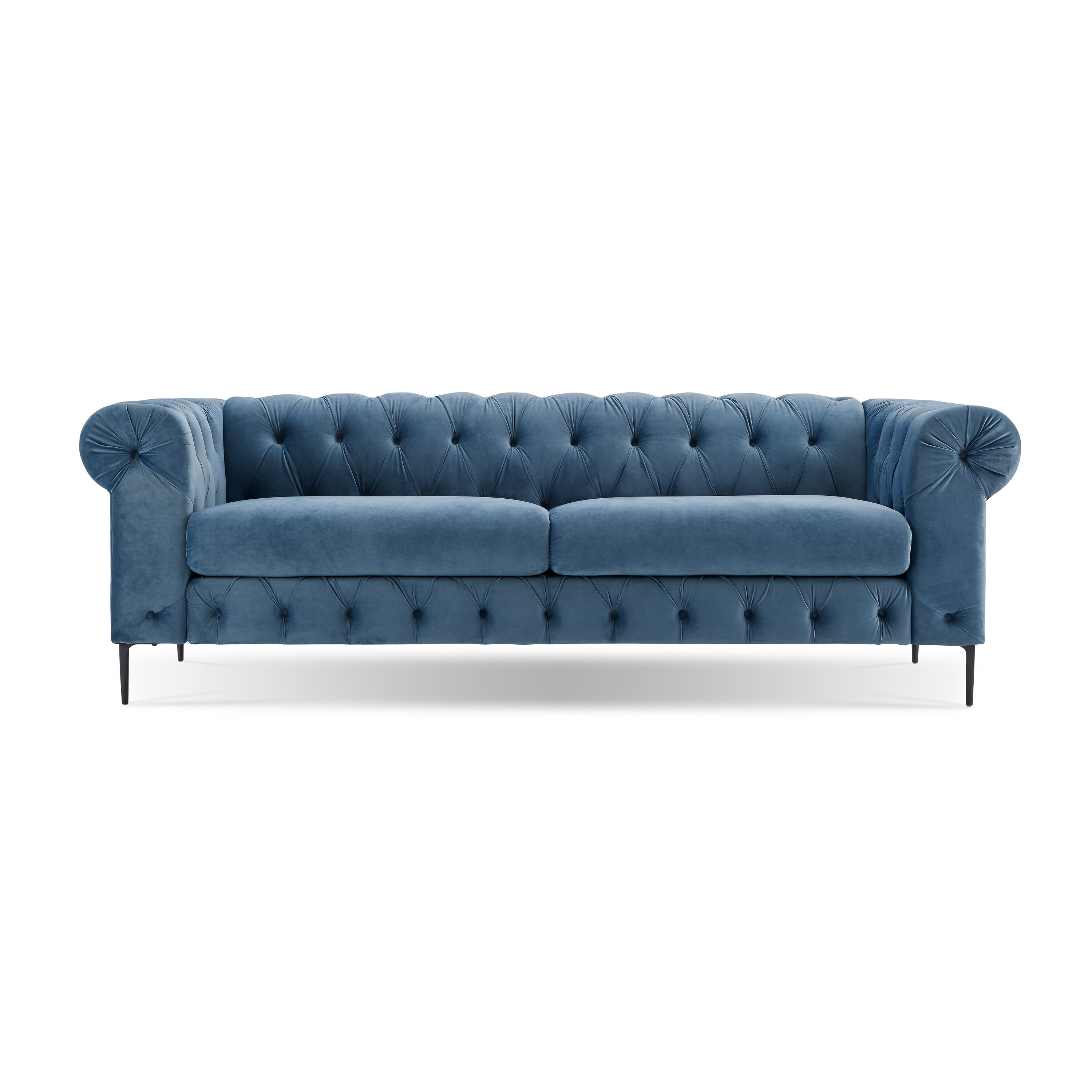 Kohlmeier Chesterfield Sofa