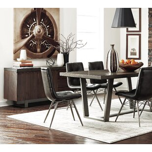 Colby 5 Piece Dining Set by 17 Stories