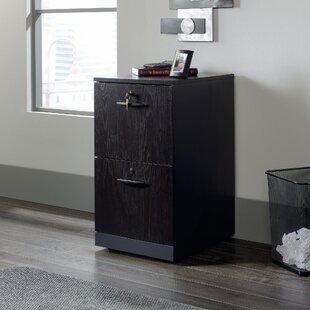 Castalia 2-Drawer Vertical Filing Cabinet