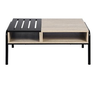 Makris Coffee Table with Tray Top