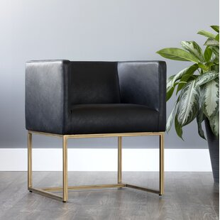 Irongate Armchair