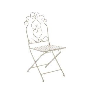 Lytchett Minster Garden Chair Image