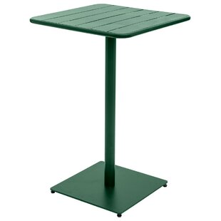 Yasser Steel Bar Table By Sol 72 Outdoor