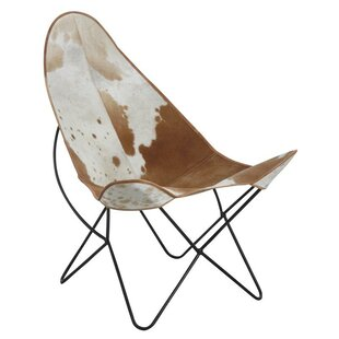 Ganey Lounge Chair By Union Rustic