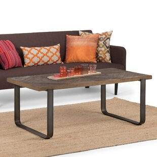 Peyton Coffee Table Simpli Home
