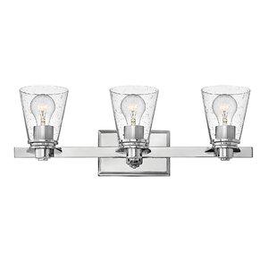 Hollifield 3-Light Vanity Light