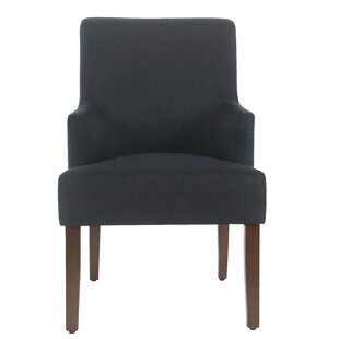 Arrowwood Upholstered Dining Chair Alcott Hill