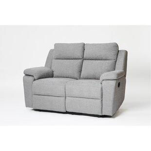 Sevastopol 2 Seater Reclining Loveseat By Brayden Studio