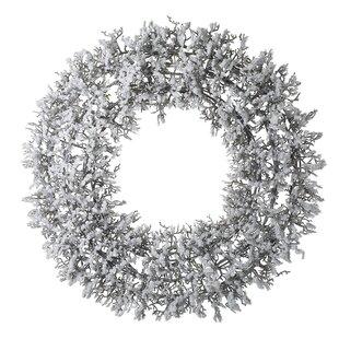 56cm Wreath By The Seasonal Aisle
