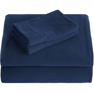 Geng Cozy Solid Sheet Set