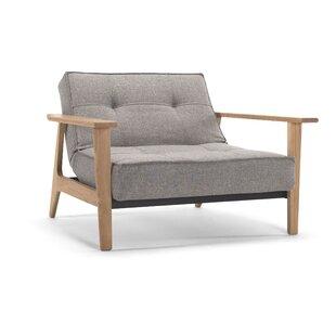 Frej Convertible Chair by Innovation Living Inc.