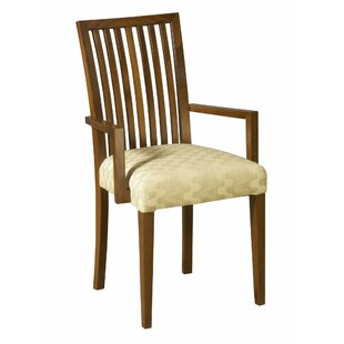 Tylor Upholstered Dining Chair by Corriga..