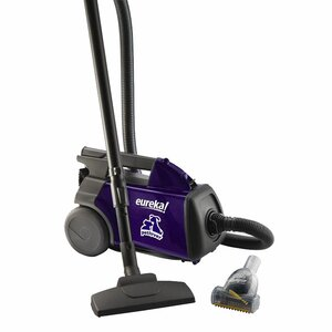 Pet Lover Canister Vacuum Cleaner