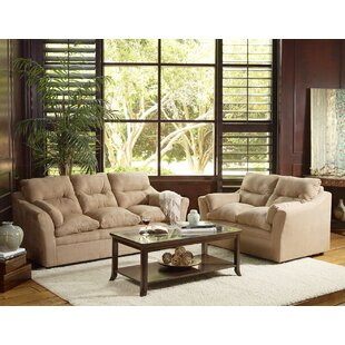Affordable Apollo Configurable Living Room Set by Flair Reviews (2019) & Buyer's Guide