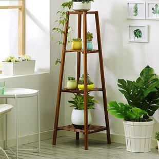 Taranto MultiTiered Plant Stand by Gracie Oaks
