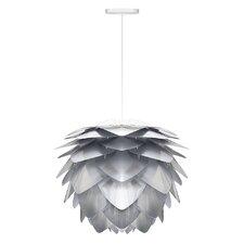 Partain 1-Light Hardwired Pendant