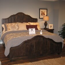 Brenley Panel Bed by Magnussen Furniture