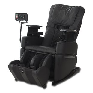 Osaki OS-3D Pro Intelligent Heated Massage C..
