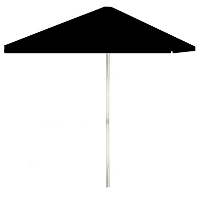 Waldron 6 Square Market Umbrella by Bayou Breeze Savings