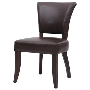 Austin Side Chair (Set of 2) by New Pacific Direct