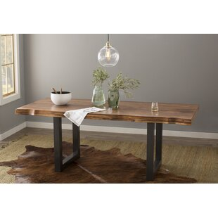Thibault Dining Table by Williston Forge