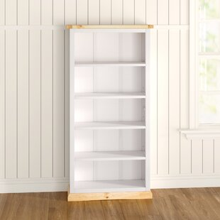 Campton High Bookcase By Brambly Cottage