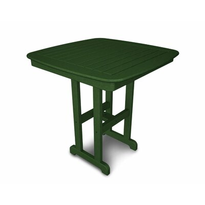 Nautical Bar Table by POLYWOOD® Reviews