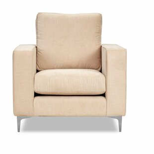 Eichelberger Armchair By Mercury Row