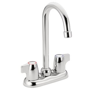 Chateau Two-Handle Bar Faucet
