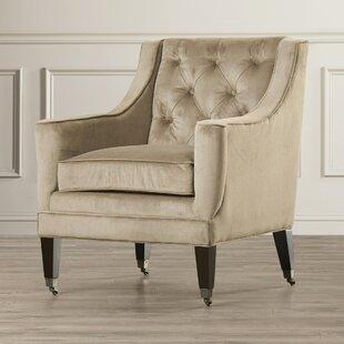 Darby Home Co Mankin Armchair