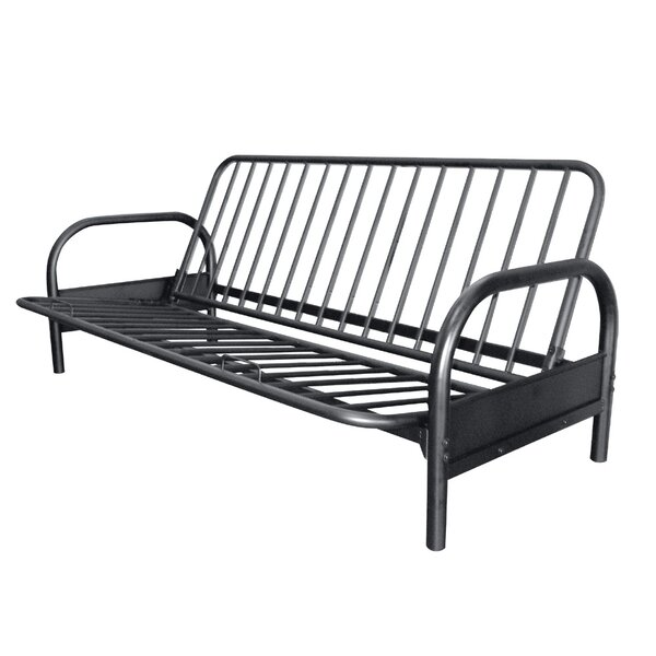 Futon Frames You Ll Love In 2020 Wayfair